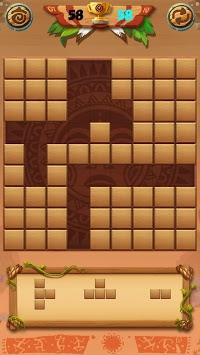 Classic Wood Block Puzzle pc screenshot 2