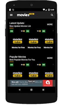 HD Movies Free - Watch Free Online pc screenshot 1
