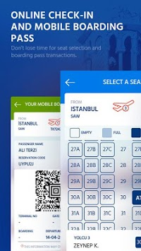 AnadoluJet Cheap Flight Ticket pc screenshot 2