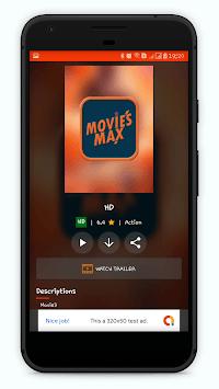 HD Movies Free - Watch Movies Online pc screenshot 1