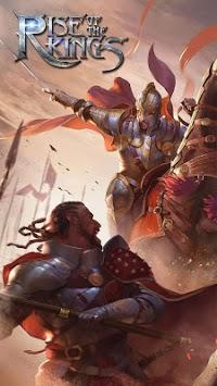 Rise of the Kings pc screenshot 1