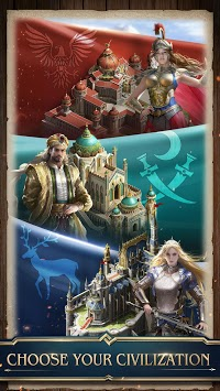 War Eternal pc screenshot 1