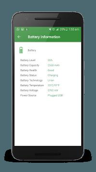 CPU-Z : Full system info & Hardware & Device Info pc screenshot 1