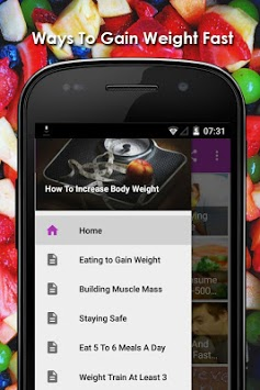 How To Increase Body Weight pc screenshot 2