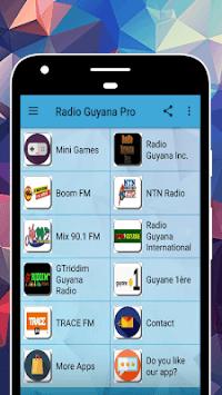 Live Ecuador radios AM/FM Radio PC screenshot 1