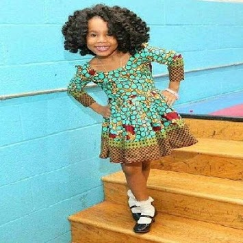 Kids Ank Short Dress Styles. pc screenshot 1
