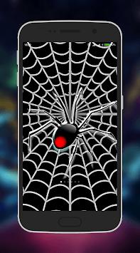 Black Wallpaper pc screenshot 1
