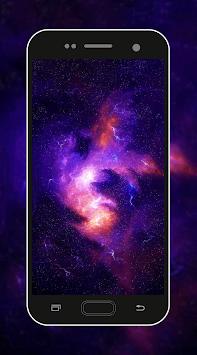 Space Wallpaper pc screenshot 1