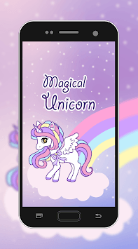 Unicorn Wallpapers pc screenshot 1