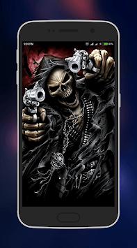 Grim Reaper Wallpapers pc screenshot 1