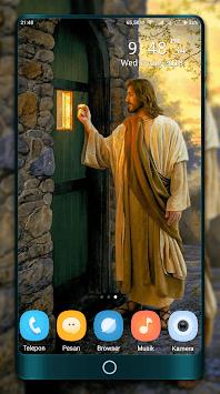 Jesus Wallpapers pc screenshot 1