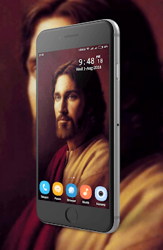 Jesus Wallpapers pc screenshot 2