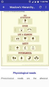 Nursing Theories pc screenshot 1