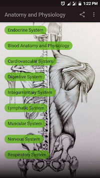 Anatomy and Physiology For Nurses pc screenshot 1
