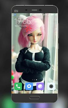 Doll Wallpapers 8K pc screenshot 1