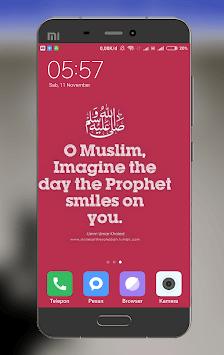 Islamic Quotes pc screenshot 1