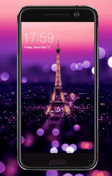 Purple Wallpaper pc screenshot 2
