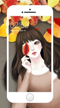 Girly Wallpaper pc screenshot 2