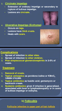 Clinical Dermatology (Colored & Illustrated Atlas) pc screenshot 2