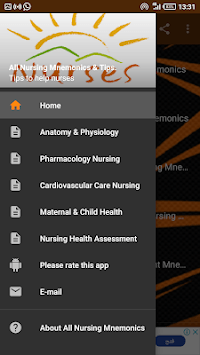 All Nursing Mnemonics & Tips. pc screenshot 2