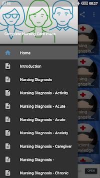 Complete Nursing Care Plans pc screenshot 2