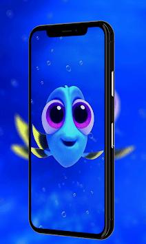 Disney Wallpapers HD pc screenshot 1