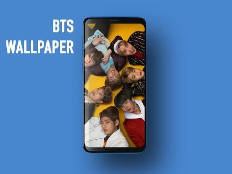 BTS Wallpapers KPOP Fans HD pc screenshot 1