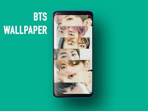 BTS Wallpapers KPOP Fans HD pc screenshot 2