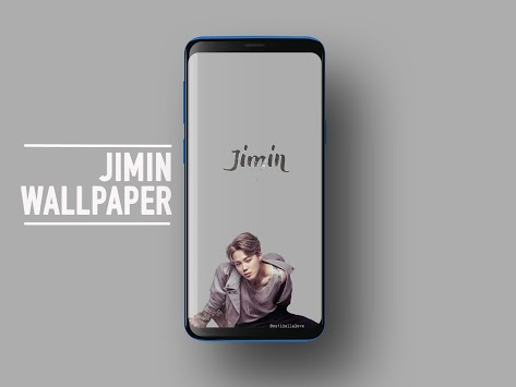 BTS Jimin Wallpapers KPOP Fans HD pc screenshot 2