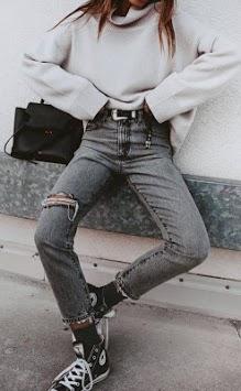 Baddie Teen Outfits Ideas 2019 pc screenshot 2