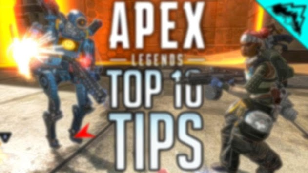 Guide For Apex Legends pc screenshot 2