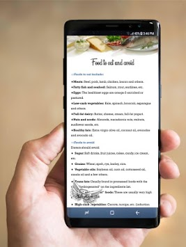 Atkins Diet Meal Plan pc screenshot 1