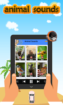 Animal sounds 2019 pc screenshot 1