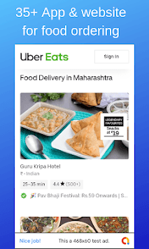 All In One food delivery apps - Swiggy Zomato pc screenshot 2