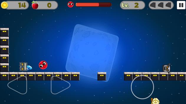 New Red Ball 4 PC screenshot 2