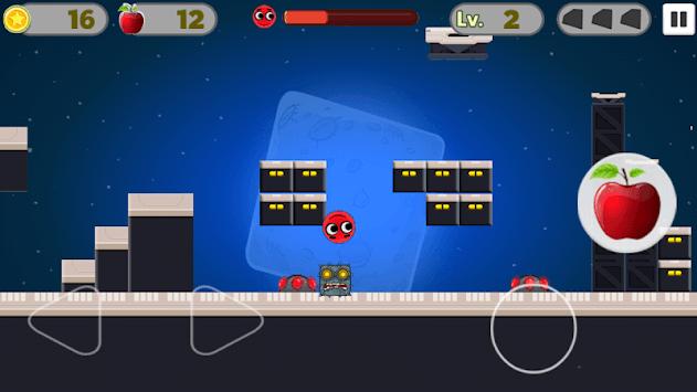 New Red Ball 4 PC screenshot 3