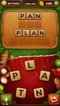 Piknik Słowo - Word Snack pc screenshot 2