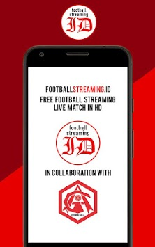 FBS ID TV: Football Streaming ID - Live Soccer for PC