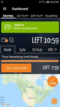 Gorilla Fleet Intelligence pc screenshot 1