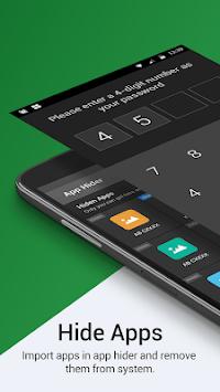 App Hider 64 Support pc screenshot 1