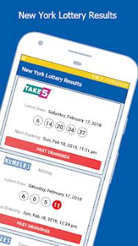 New york Lottery Results pc screenshot 1
