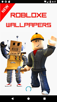 Wallpapers for Robloxe HD pc screenshot 1