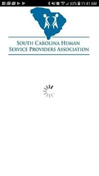 SCHSPA Conference App pc screenshot 1