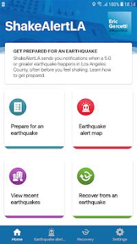 ShakeAlertLA pc screenshot 1
