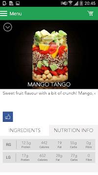 The Salad Jar pc screenshot 1