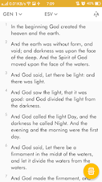 Omega Digi Bible pc screenshot 1
