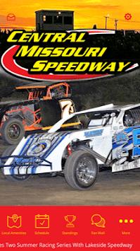 Central Missouri Speedway pc screenshot 1