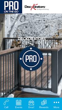Deckorators Pro On the Go pc screenshot 1