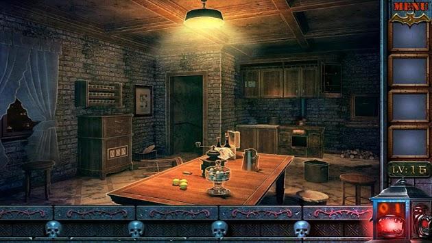 Can you escape the 100 room VI pc screenshot 1