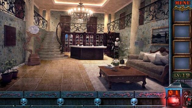Can you escape the 100 room VI pc screenshot 2